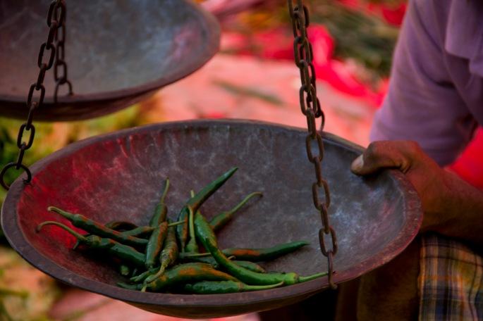 Sunday Market Hikkaduwa